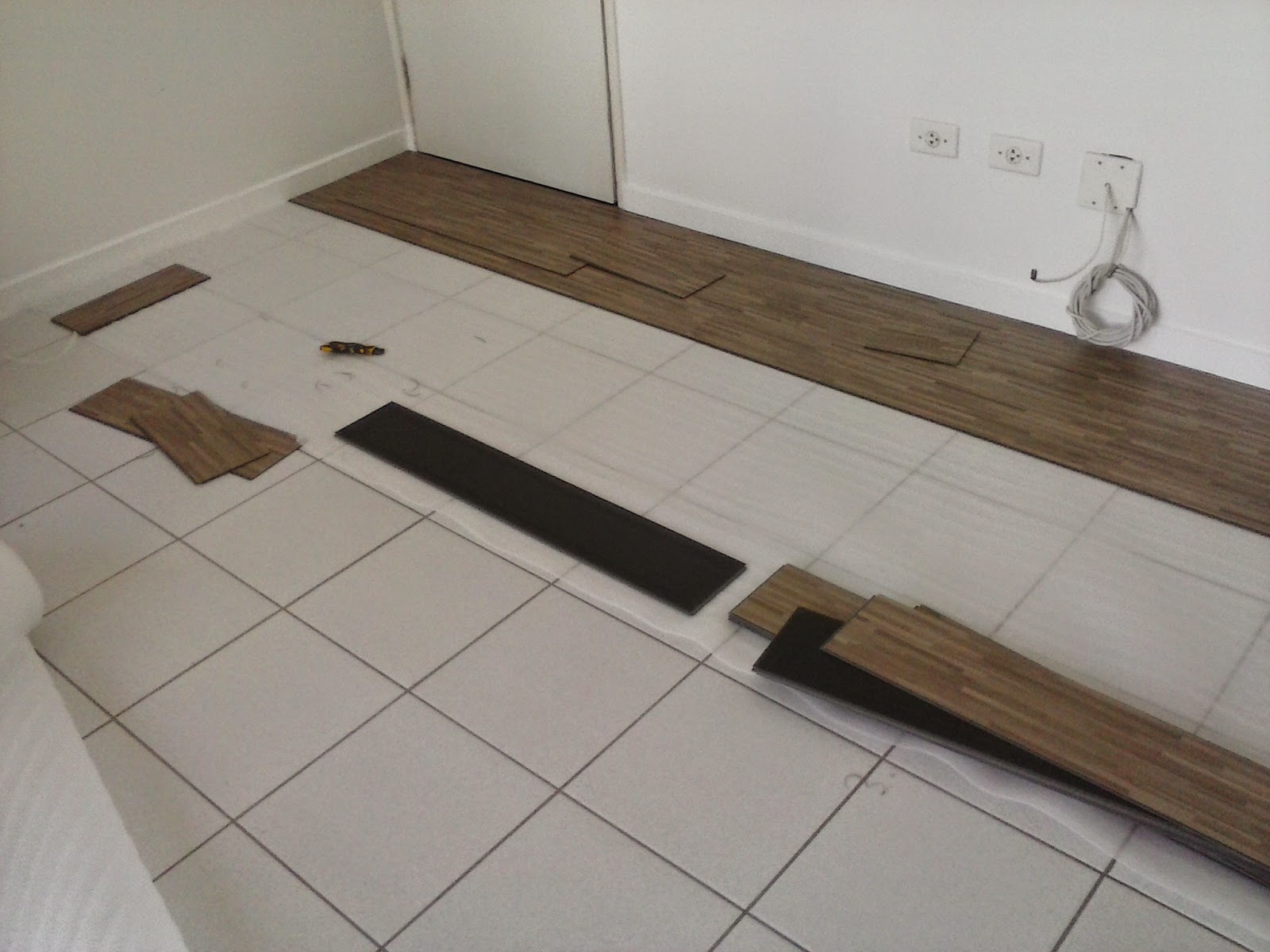 Vero revestimentos pisos vinilicos setembro 2014 for Pisos de ceramica