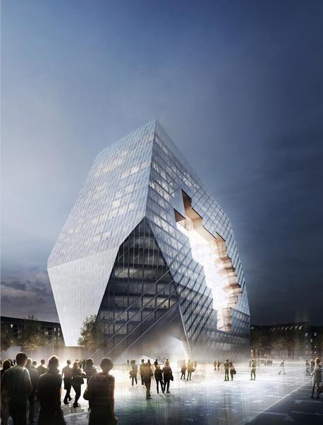 A f a s i a buro ole scheeren for Designburo berlin
