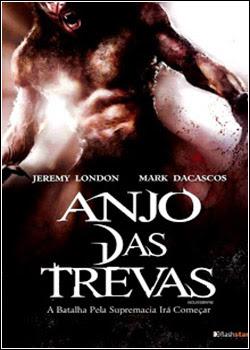 Download - Anjo Das Trevas DVDRip AVi Dual Áudio