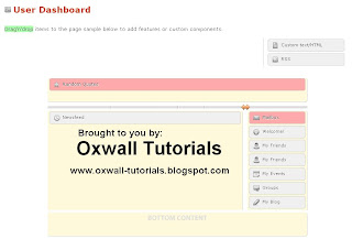 Oxwall Add Random Quotes - Freeze Widget