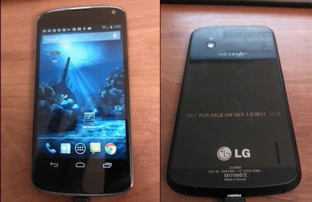 lg nexus pictures1 surface with specification