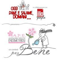 Contest per bene 20/03
