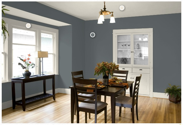 Virginia And Charlie Dining Room Update