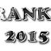 KERALA PSC LDC (218/2013) RANK LIST 2015