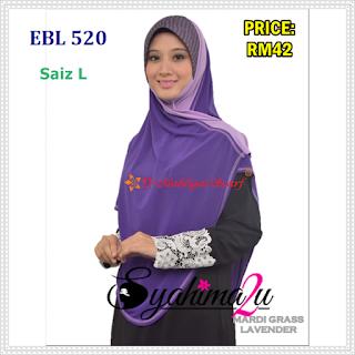 EBL520