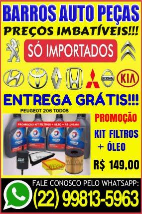 Barros Auto Peças