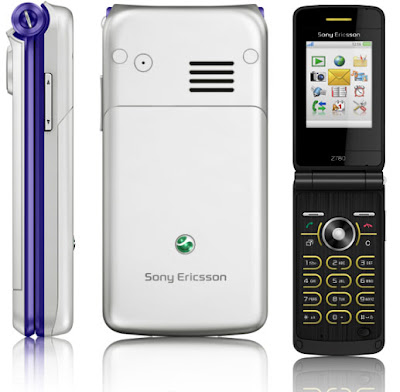 download all firmware sony ericsson z780 free