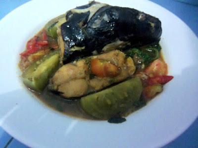 Sea Food; Kuliner Tradisional Palembang