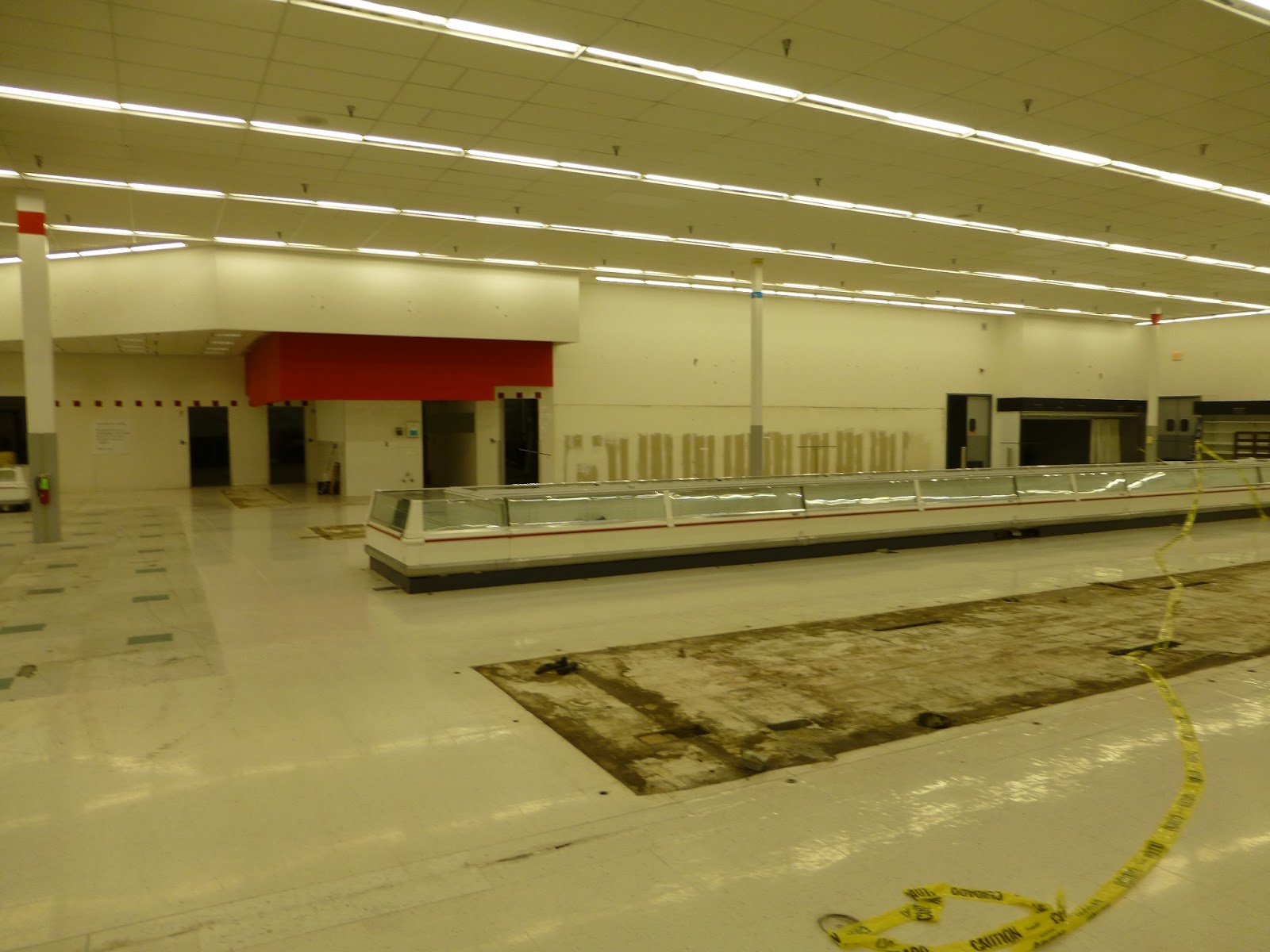 Dead And Dying Retail Closed Super Kmart Stores In