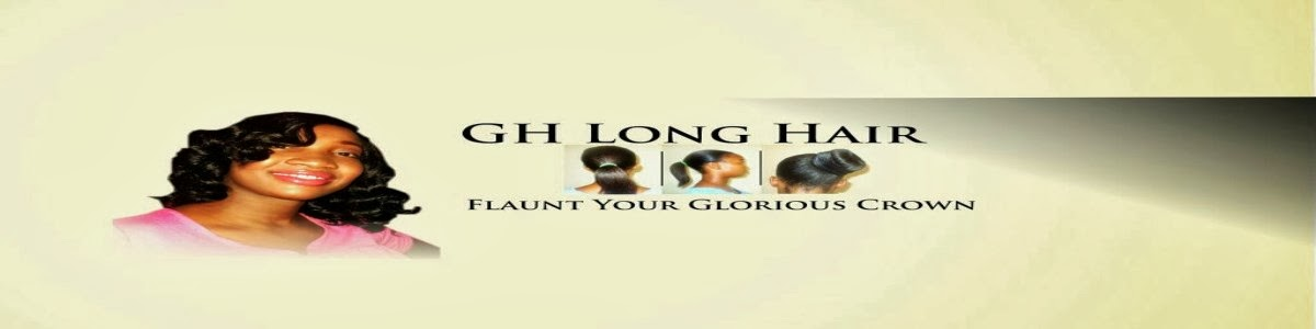 Journey to Healthy Waist Length Relaxed Hair!