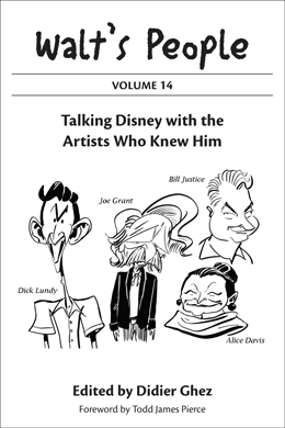 Walt's People Volume 14