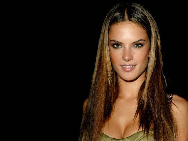 Alessandra Ambrosio Wallpapers Free Download