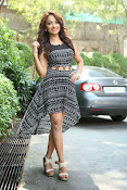 Jiya New Hot pics at Fashion Exhibition launch-thumbnail-10