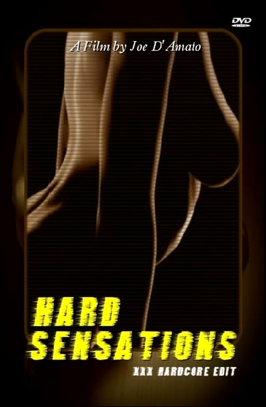 Hard Sensation (1980)