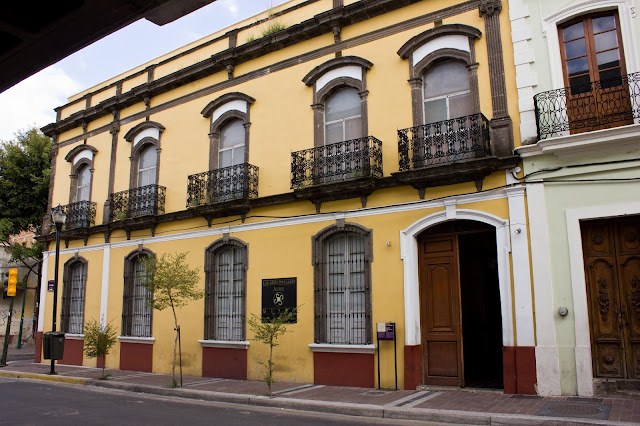 Museo de Artes Populares - Guadalajara