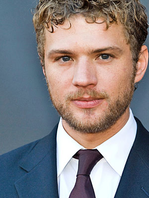 latest hollywood galle... Ryan Phillippe Dead