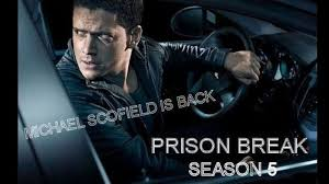 Vượt Ngục 5, Prison Break Season 5