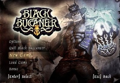 Legend of the Black Buccaneer              Torrent Link Games