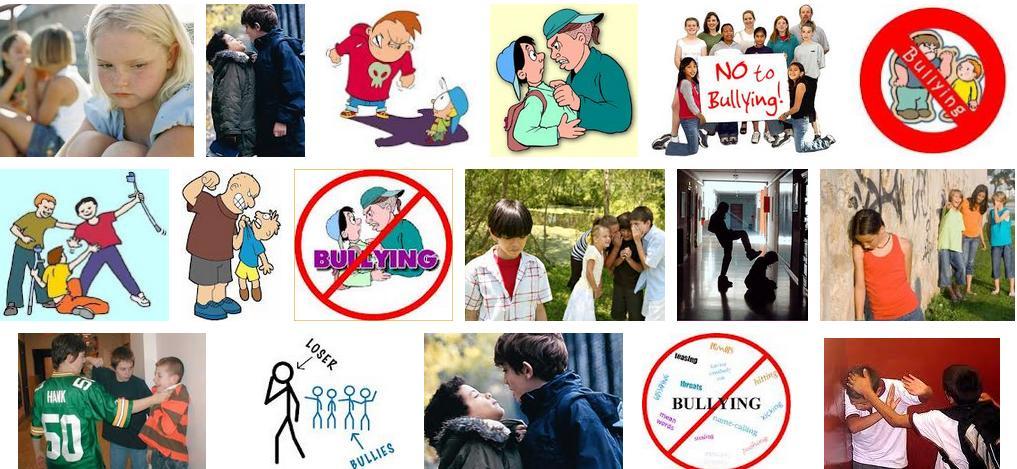 TODOS PODEMOS PREVENIR EL BULLYING EN LA ESCUELA: el acoso Escolar o