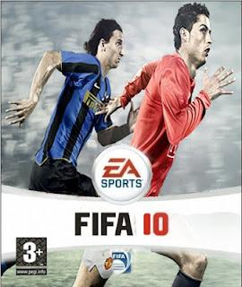 EA Game FIFA 2010