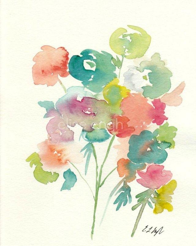 Watercolor Blog  Watercolor Watercolor Painting