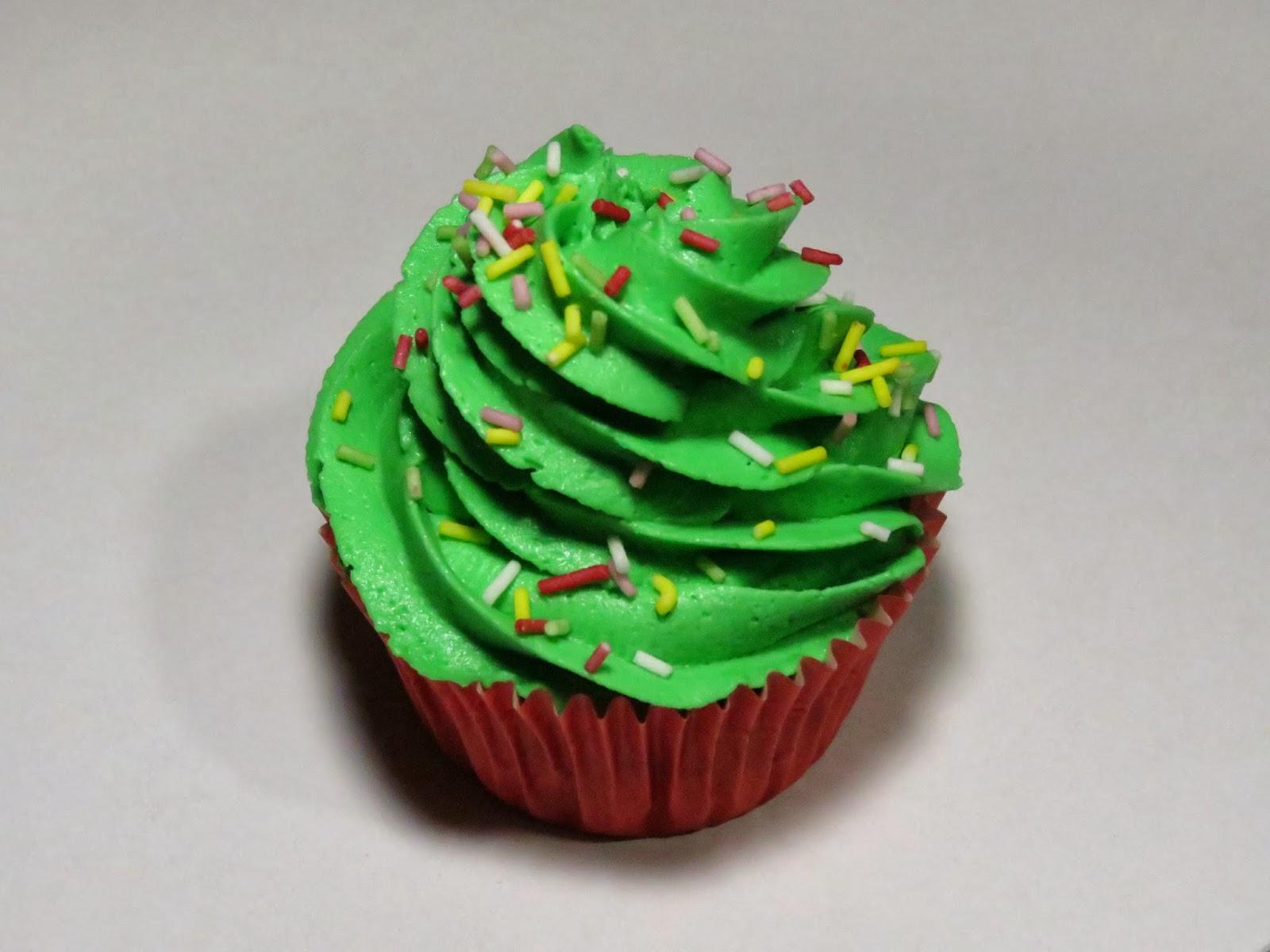 cupcake Lleida, Cupcakes, cupcakes de xocolata, El teu cupcake, fondant, Lleida, cupcakes de vainilla, cupcakes de Nadal