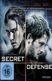 Secretos de Estado (Secret défense) (2008)