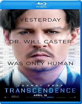Transcendence (2014) 1080p Castellano