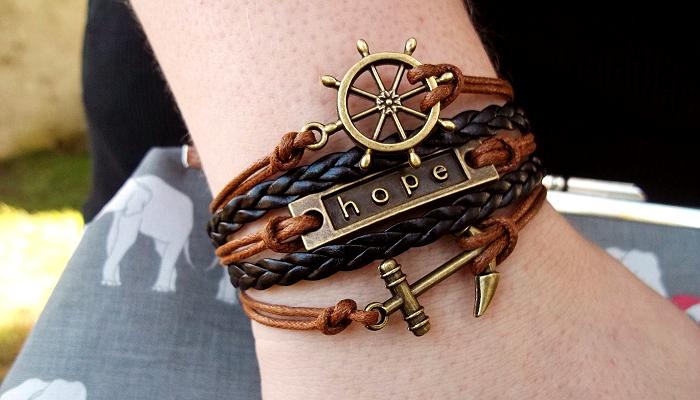 Hope Party Bracelet