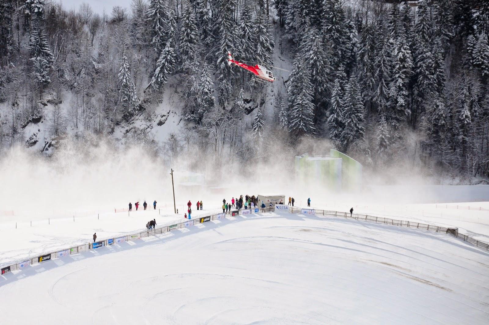 festival suisse ballons aérostatique