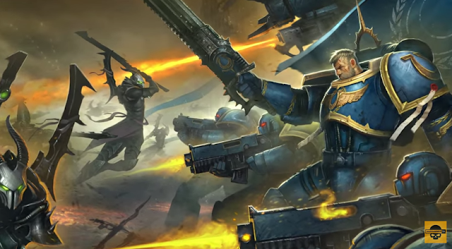 Assault Marines and Other Releases This Week!