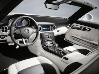 2012 Mercedes-Benz C-Class Coupe Interior