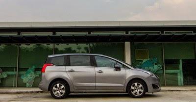 Harga Peugeot 5008 di Indonesia