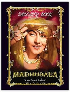 Discovery Book: Madhubala
