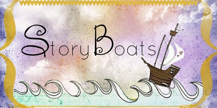 Story Boats