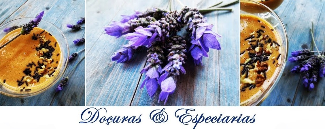 Douras &amp; Especiarias