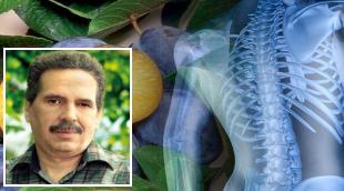 تقوية العظام وصفات الدكتور جمال الصقلي