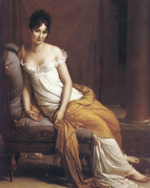 Madame Récamier