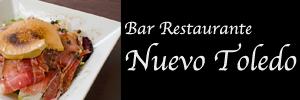 Café Restaurante Nuevo Toledo