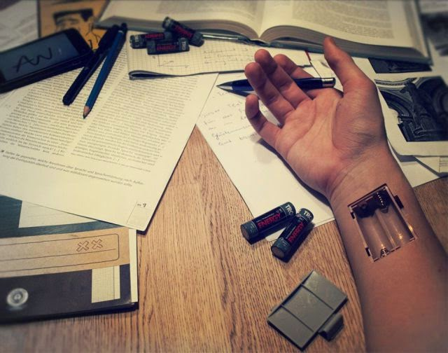 pisanie, baterie, książka, pióro, długopis, tekst