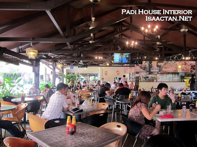 Padi House Cyberjaya