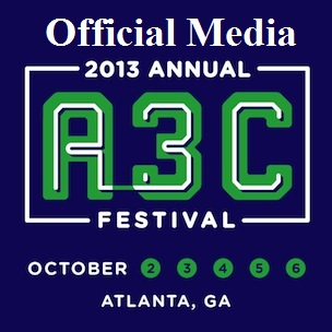 Planet Potency Official Media Partners of the 2013 A3C Hip Hop Music Festival
