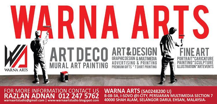 WARNA ARTS