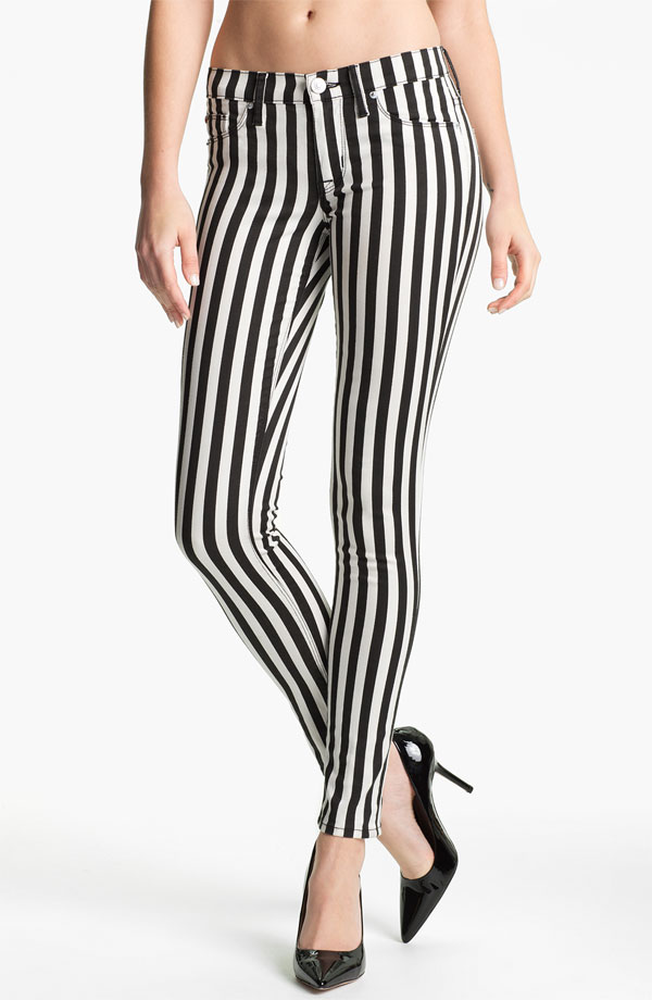Get the best deals on white and black striped jeans and save up to 70% off at Poshmark now! Whatever you're shopping for, we've got it.
