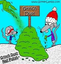 Grinch Dust
