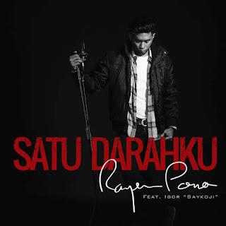 Rayen Pono - Satu Darahku (feat. Igor Saykoji) on iTunes