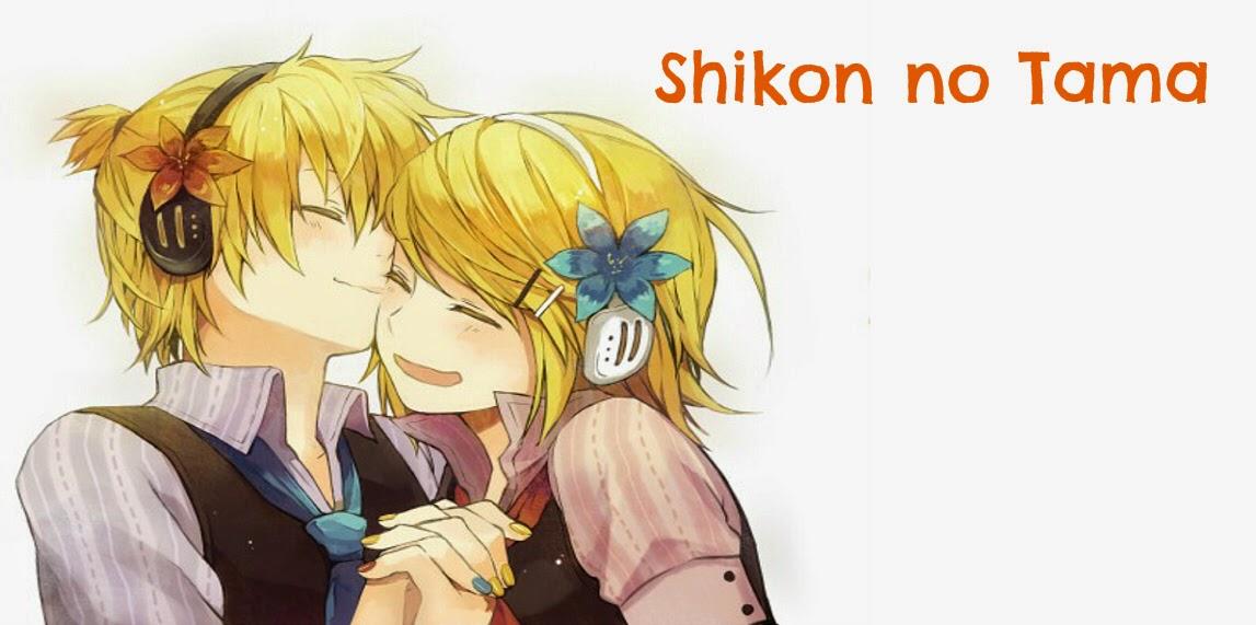 Shikon no Tama -Animes, mangas, música, doramas y más!