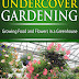 Undercover Gardening - Free Kindle Non-Fiction