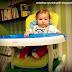 8 miesięcy Hani, już za Nami! :)