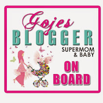 ::MY GROUP GOJES BLOGGER SUPERMOM